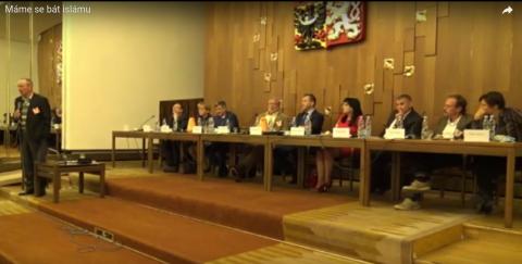 """Forum di discussione sull'argomento """"Dobbiamo temere l'Islam"""""""