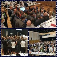 konference Bratislava