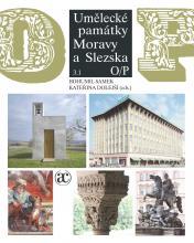 Umělecké památky Moravy a Slezska 3